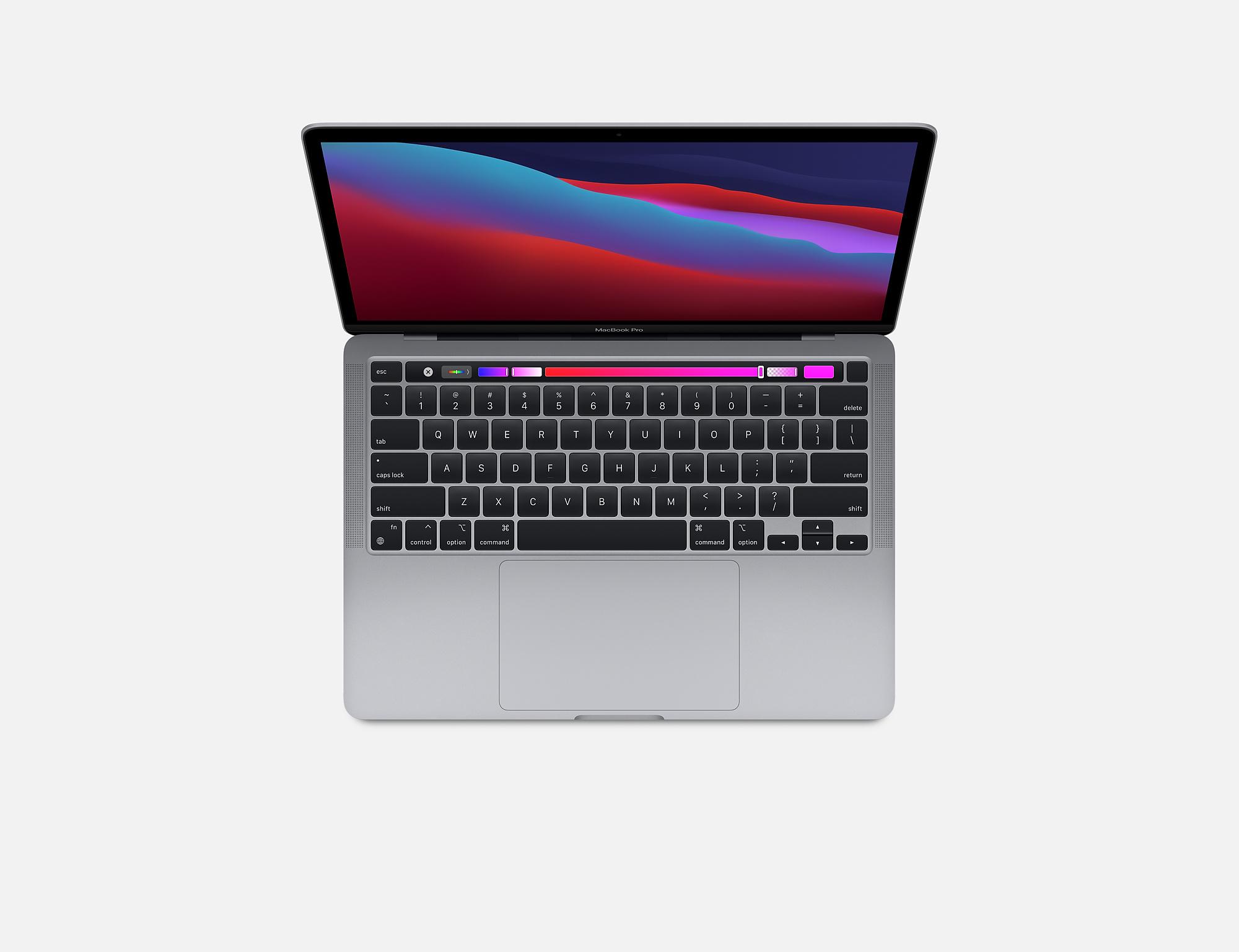MacBook Pro 13-inch M1 512GB